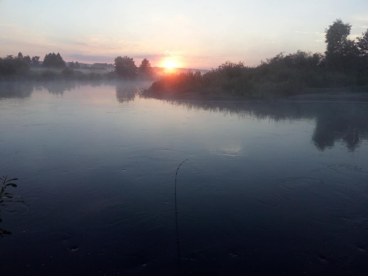 dguzeppeВчерашний вечерний звонок друга-форумчанина растревожил душу. Виталик CeVita ... | Отчеты о рыбалке в Беларуси