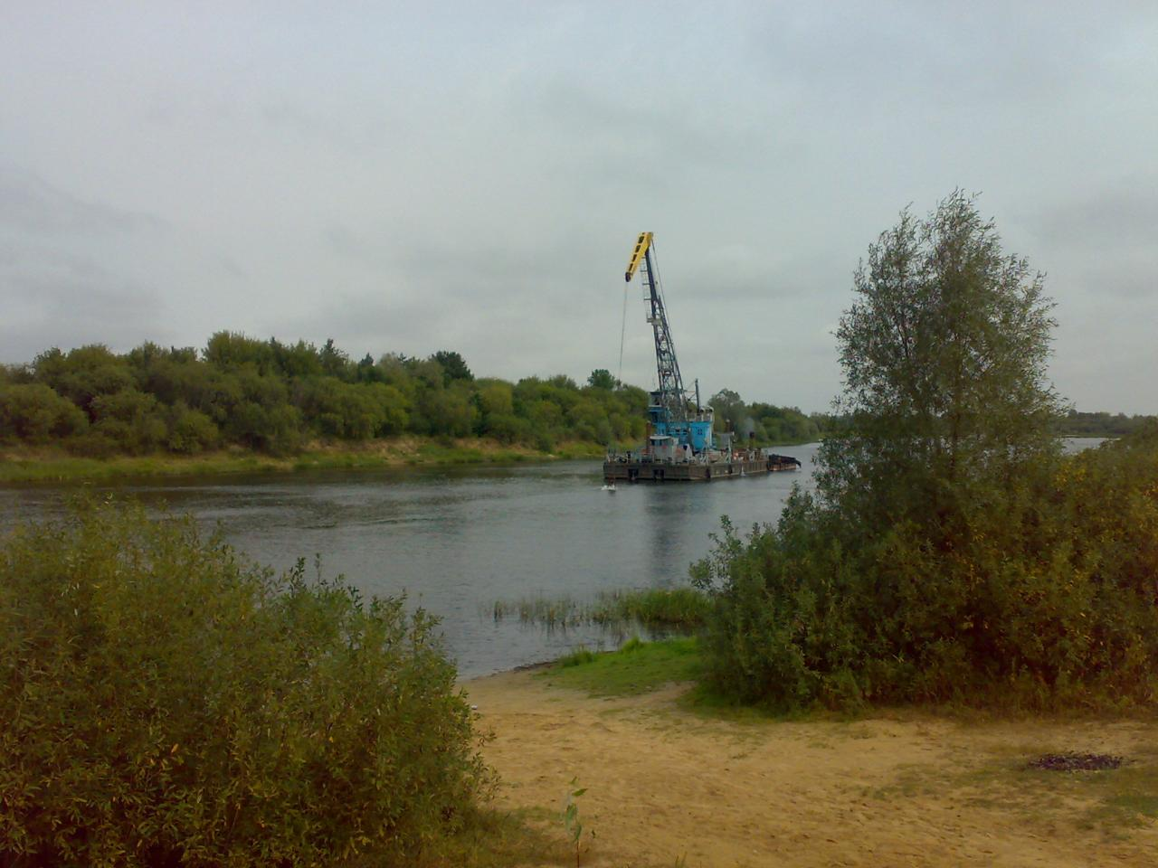 В последнее время не часто, но всё же ... | Отчеты о рыбалке в Беларуси