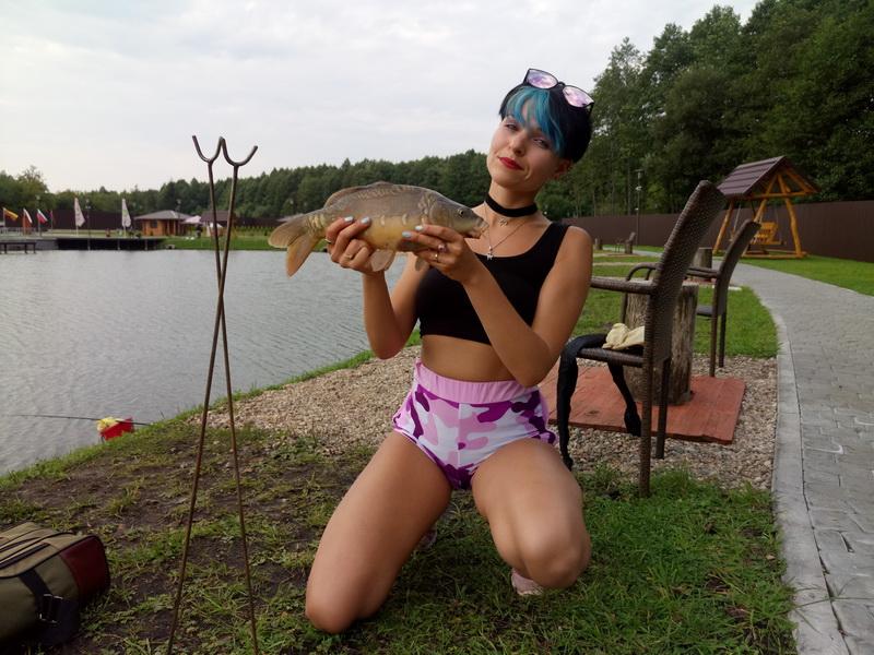 """Агроэкотуристический комплекс """"Белый лось"""" - платная рыбалка в """"Мечта рыбака"""" ...   Отчеты о рыбалке в Беларуси"""