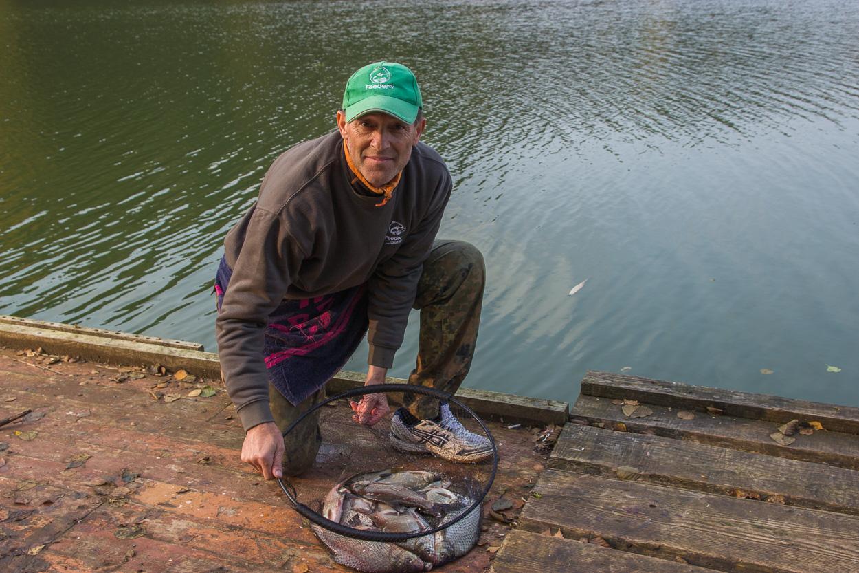 Фидерный сезон ещё не закрыт . За окном +16, солнечно... | Отчеты о рыбалке в Беларуси