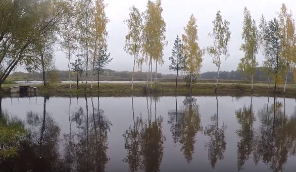 База отдыха рыбное хозяйство Щарка  ...   Отчеты о рыбалке в Беларуси