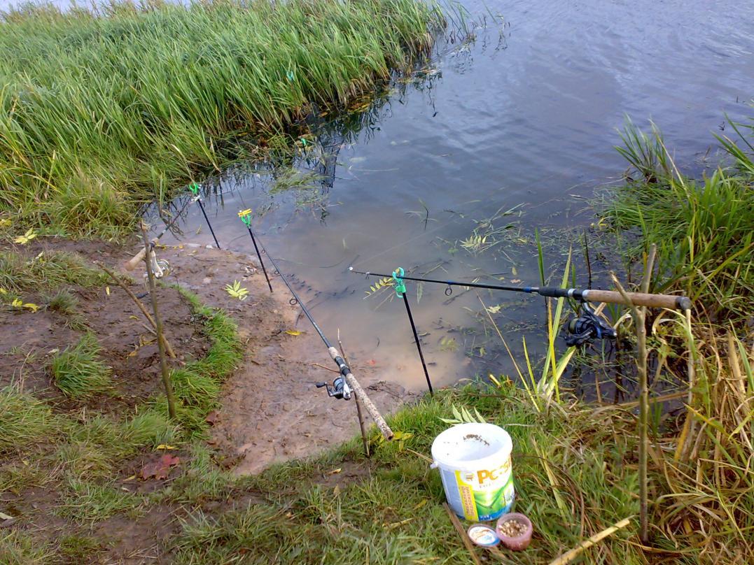 ...Никто не пишет...( Да не мне, отчёты Здесь ...   Отчеты о рыбалке в Беларуси