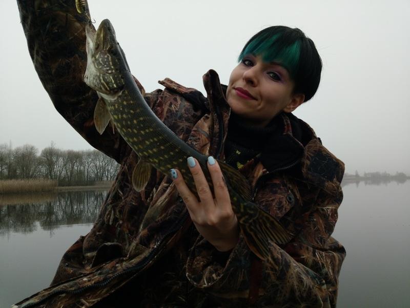 Дом охотника Росохи - в поисках хищника в Минской области... | Отчеты о рыбалке в Беларуси