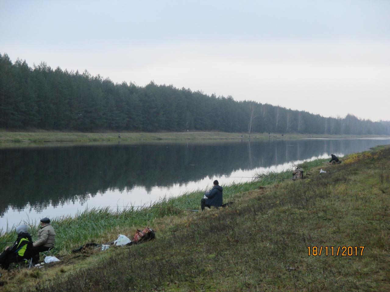 Обидно конечно, что мои отчёты следуют без прослоек ...   Отчеты о рыбалке в Беларуси