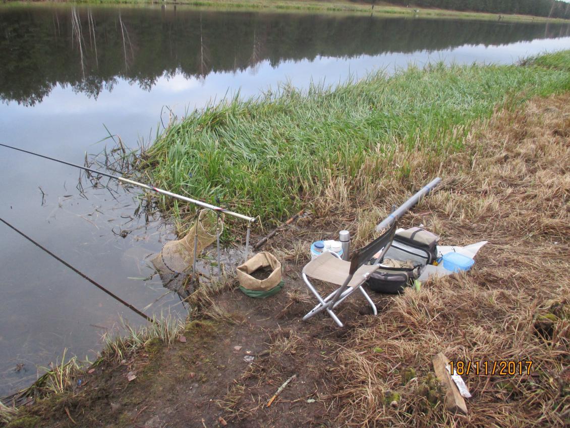 Обидно конечно, что мои отчёты следуют без прослоек ... | Отчеты о рыбалке в Беларуси