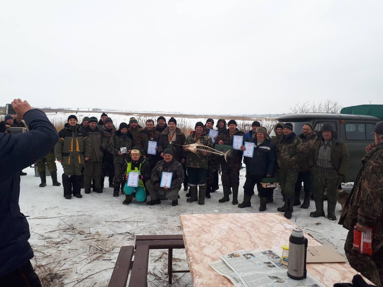 Ну в общем да, не сильно рыбный месяц ... | Отчеты о рыбалке в Беларуси