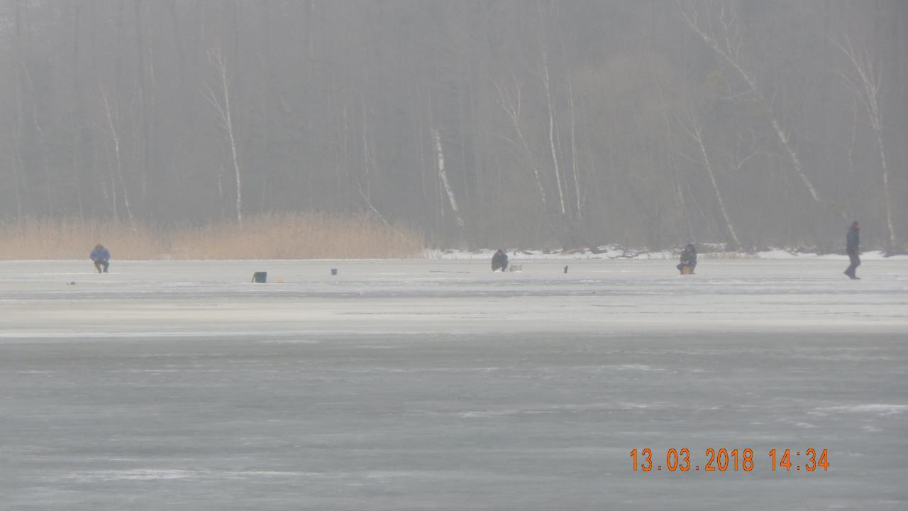 Посетил сей водоём. Лично для меня Кромань и ... | Отчеты о рыбалке в Беларуси