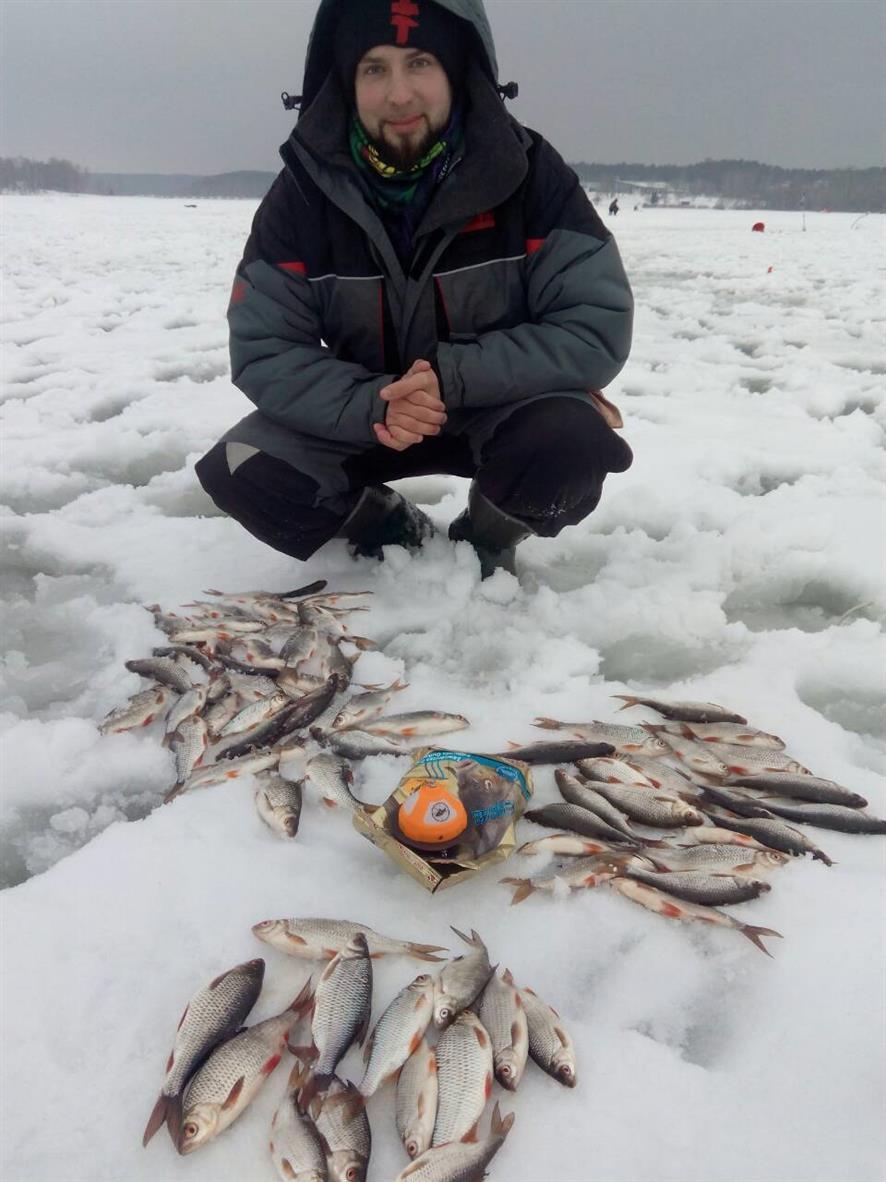 Решил и я с товарищами выбраться(11.03) на Юность ... | Отчеты о рыбалке в Беларуси
