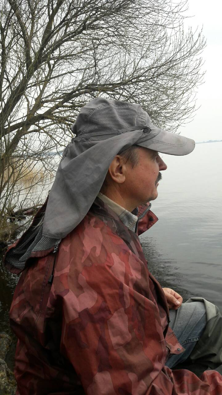 Что-то никто толком не отписывается, преодолел приступ лени ... | Отчеты о рыбалке в Беларуси