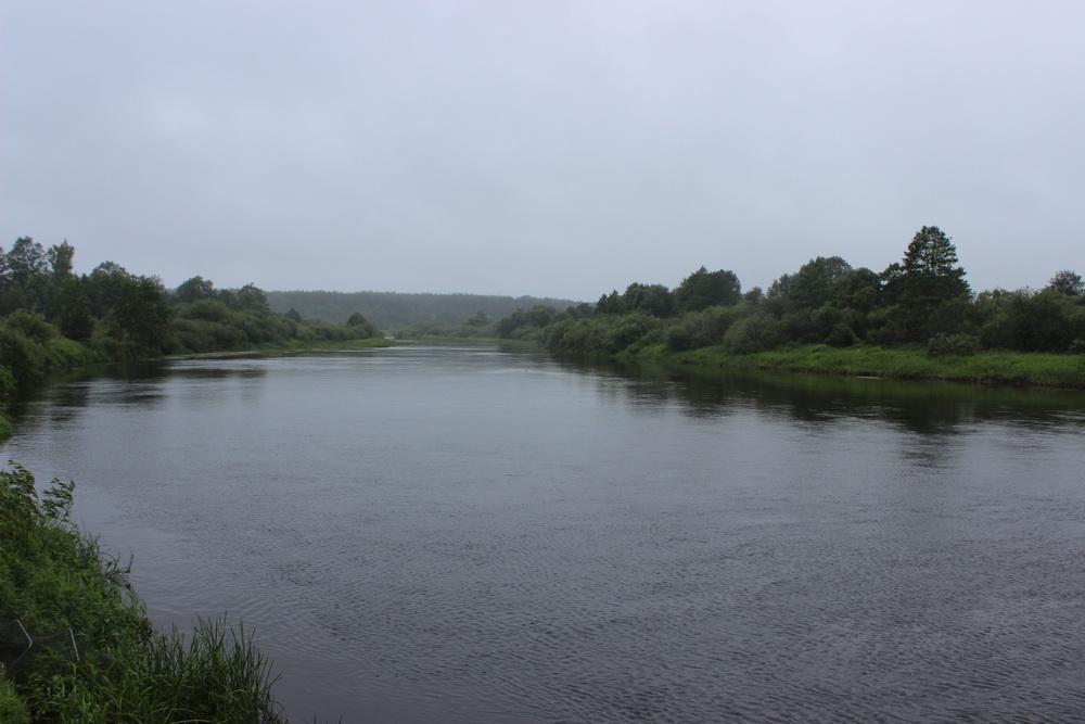 С пятницы по воскресенье небольшой компанией друзей насладились ... | Отчеты о рыбалке в Беларуси
