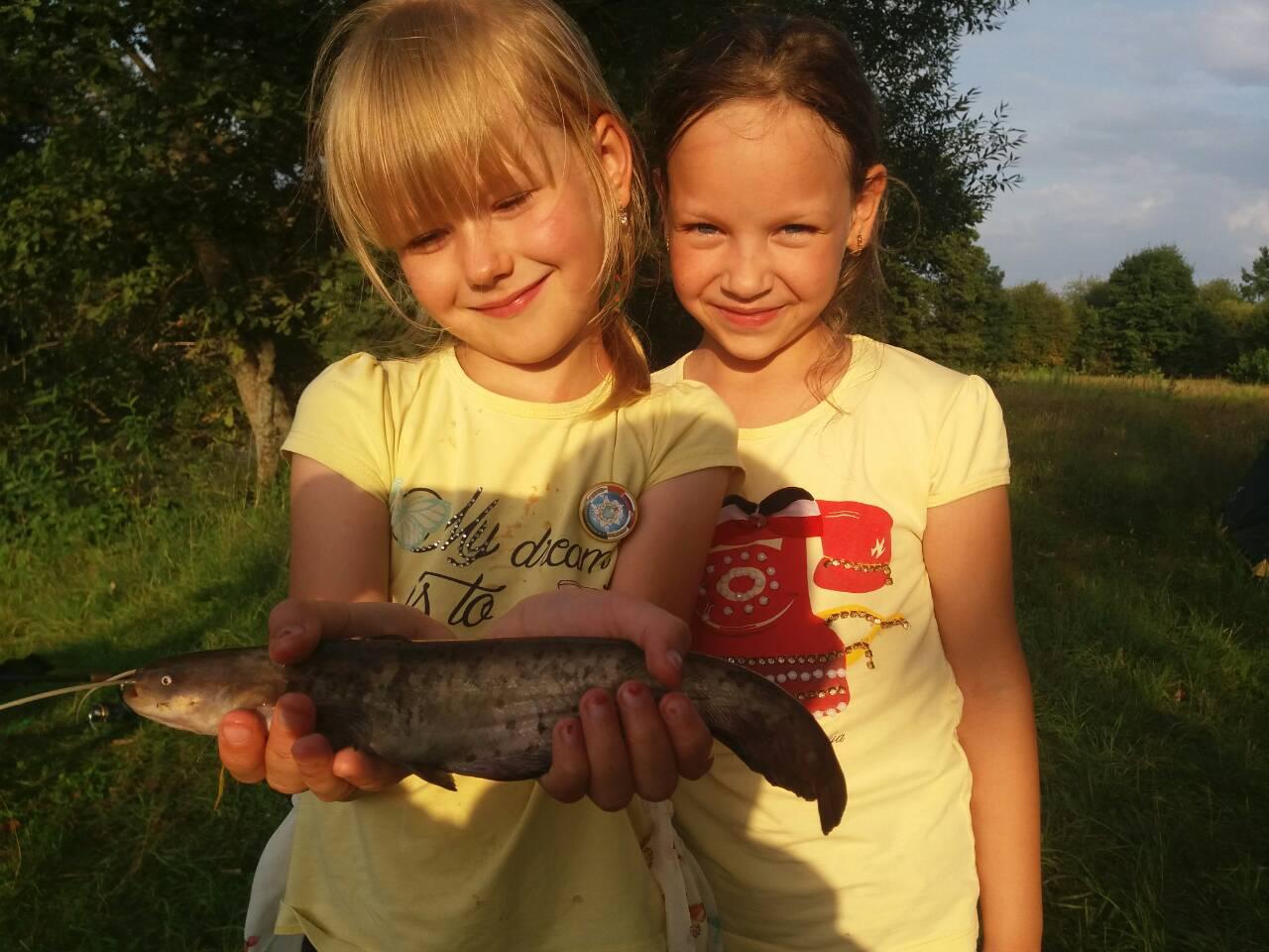 Собрались с товарищем в субботу на рыбалку с ...   Отчеты о рыбалке в Беларуси