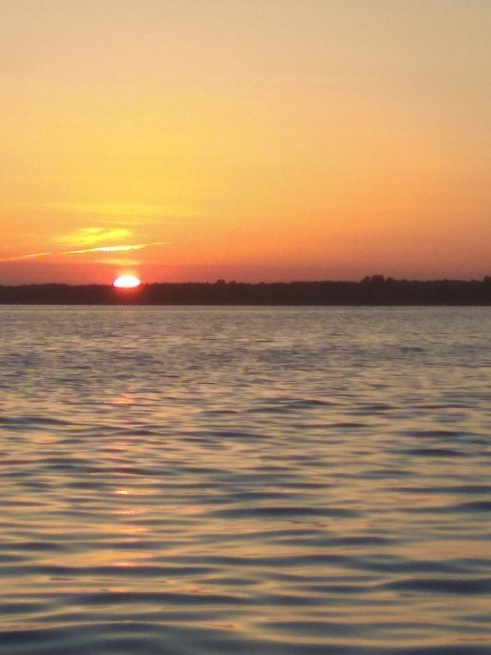 Были три ночёвки на Сельце ... | Отчеты о рыбалке в Беларуси