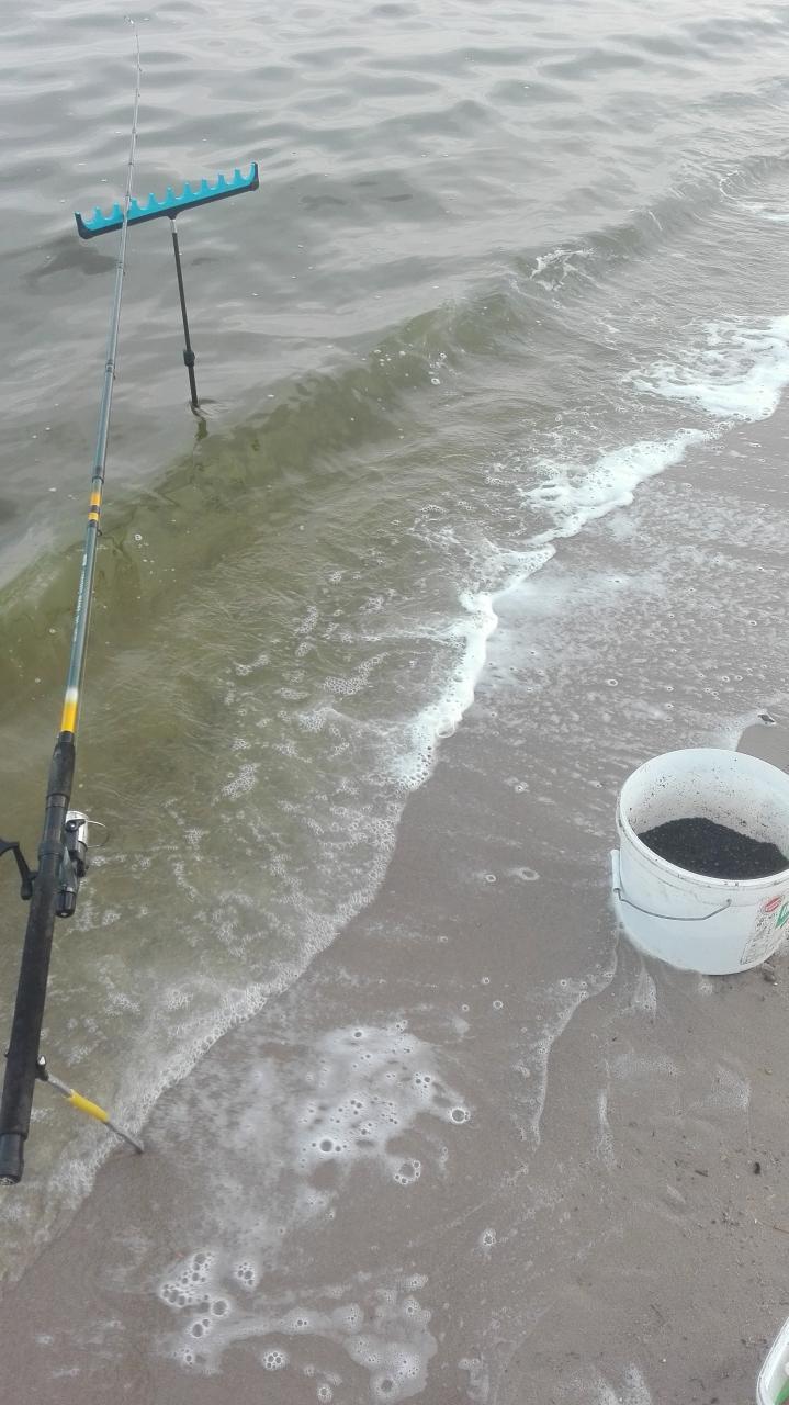 приехали в понедельник,обустроиться и подготовится к ночной рыбалке,вроде ... | Отчеты о рыбалке в Беларуси
