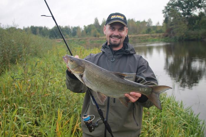 Река встречает утренней прохладой... | Отчеты о рыбалке в Беларуси