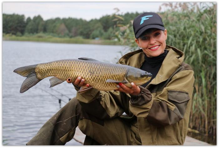 Рыбалка на летний боковой кивок. Трофейная рыбалка осенью 2018 ... | Отчеты о рыбалке в Беларуси
