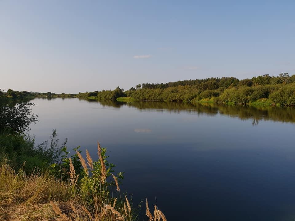 Сегодня в районе Елизово.Ловили с приятелем. Он на ... | Отчеты о рыбалке в Беларуси