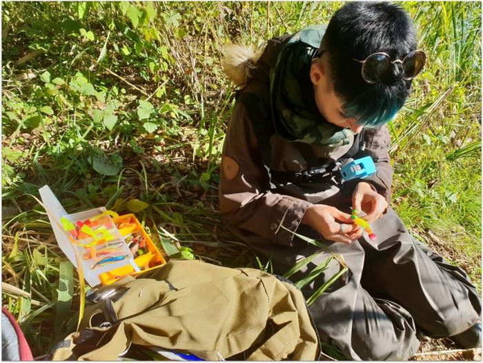 Рыбалка осенью на Реке — ловля щуки на Березине