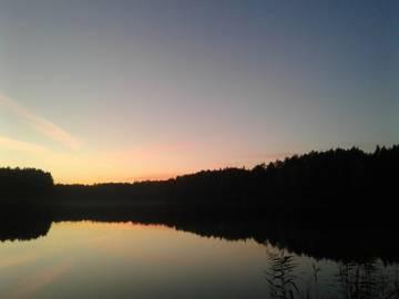 Осень очень редко балует нас погодой,но сегодня ....Солнышко ... | Отчеты о рыбалке в Беларуси