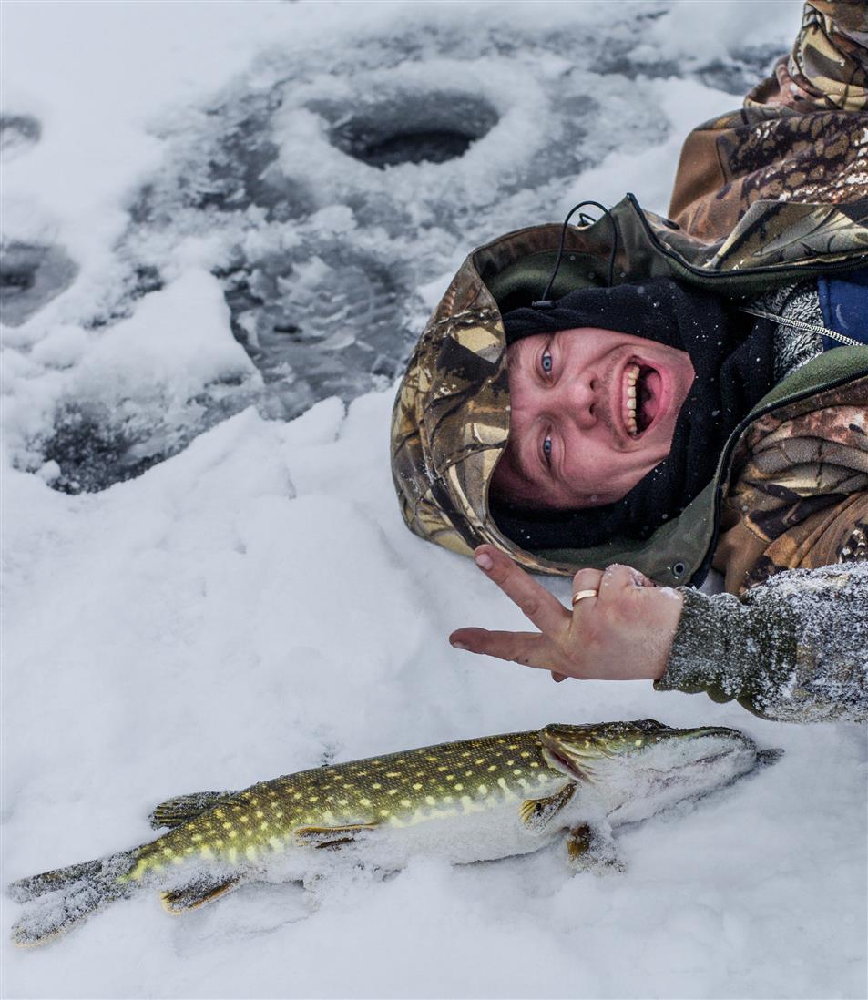 Отчет за 2 декабря ...Выбрался с друзьям на ... | Отчеты о рыбалке в Беларуси
