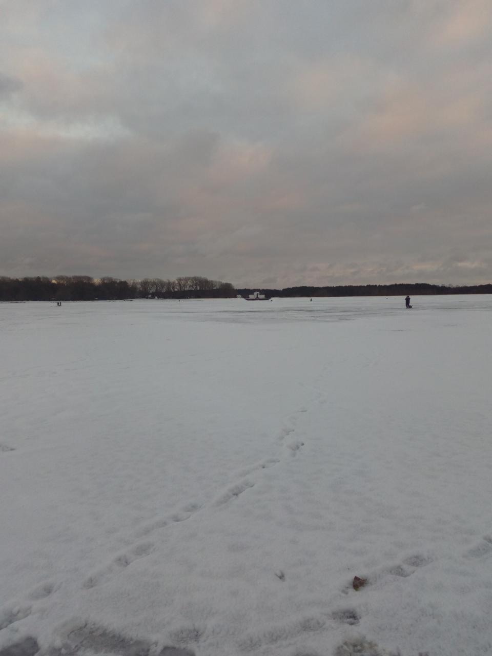 Приехал сегодня к 10 часам. При выгрузке встретились ... | Отчеты о рыбалке в Беларуси
