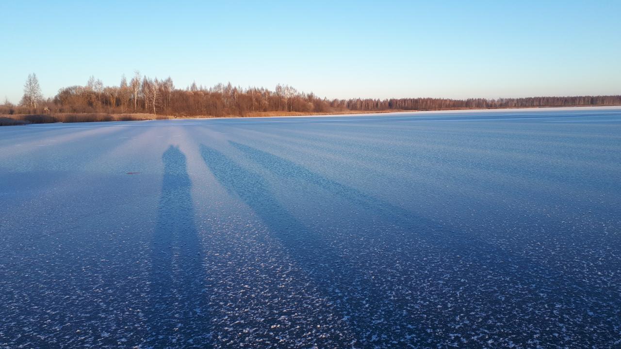 """Запоздалый,конечно,отчет,но как-то не хватало то времени,то настроения.Открыли """"зиму"""" ...   Отчеты о рыбалке в Беларуси"""