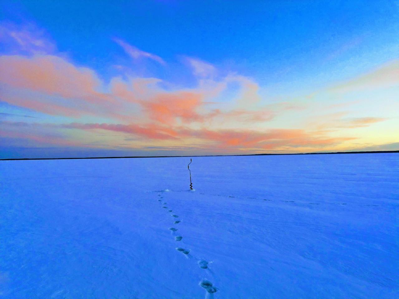 Был 3 дня. с 17 по 19. по ... | Отчеты о рыбалке в Беларуси
