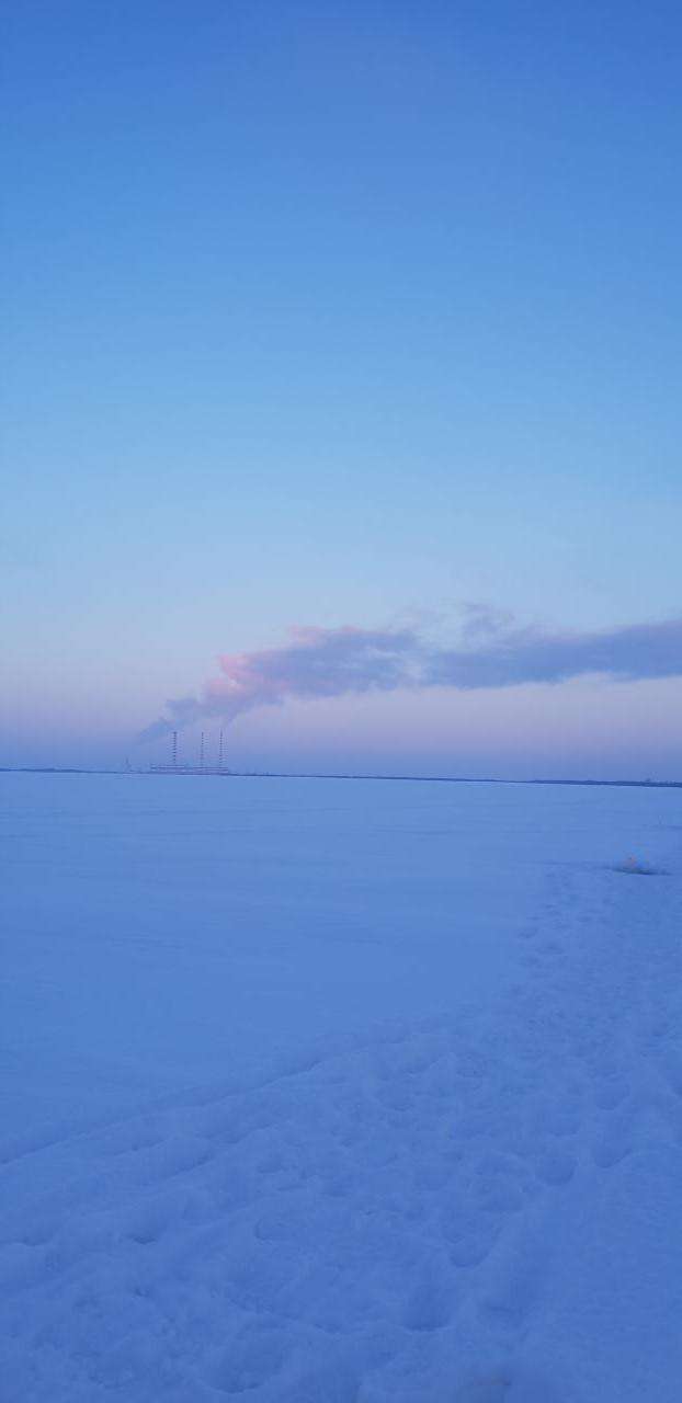 Сегодня повторно зашли на Лукомльское, и опять со ... | Отчеты о рыбалке в Беларуси