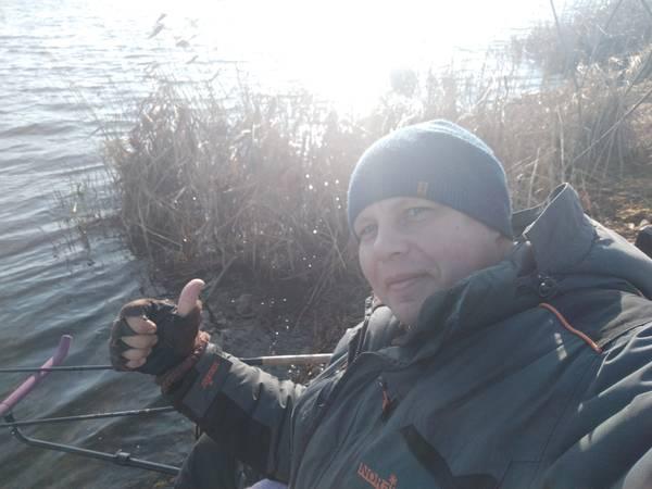 И снова ТЭЦ-5. Продолжаю осваивать флэт метод не ... | Отчеты о рыбалке в Беларуси