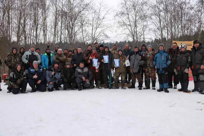 Щука и окунь на балансиры. Зимняя рыбалка в Косачах ... | Отчеты о рыбалке в Беларуси