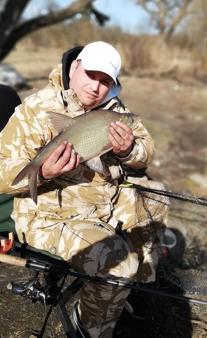 24.03.2019 попробовал поискать рыбку. Рыбка пришла к 11.00 ...   Отчеты о рыбалке в Беларуси