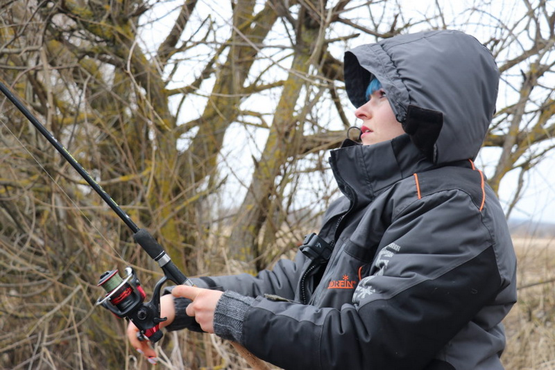Канал Заславского водохранилища (Семково) - открытие фидерного сезона 2019 ... | Отчеты о рыбалке в Беларуси