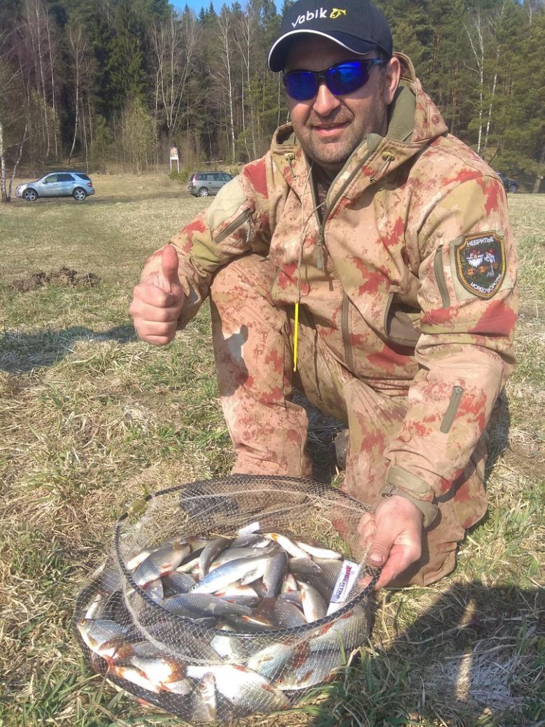 День добрыйОчередные солнечные выходные,и опять вопрос-куда?Куда же поехать ... | Отчеты о рыбалке в Беларуси