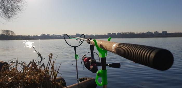 Рыбалка с фидером на Свислочи - Чижовское водохранилище ... | Отчеты о рыбалке в Беларуси