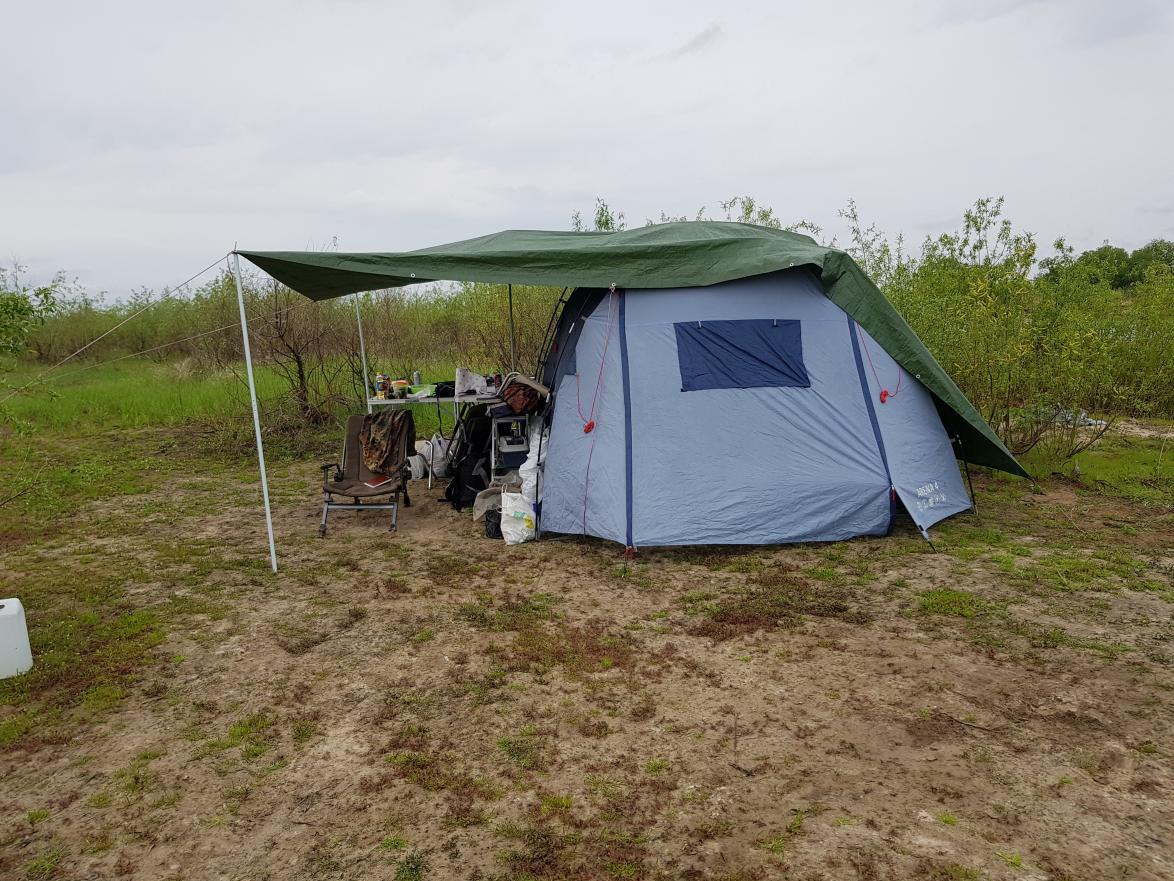 Сгоняли на символическое открытие в честь майских праздников ...   Отчеты о рыбалке в Беларуси
