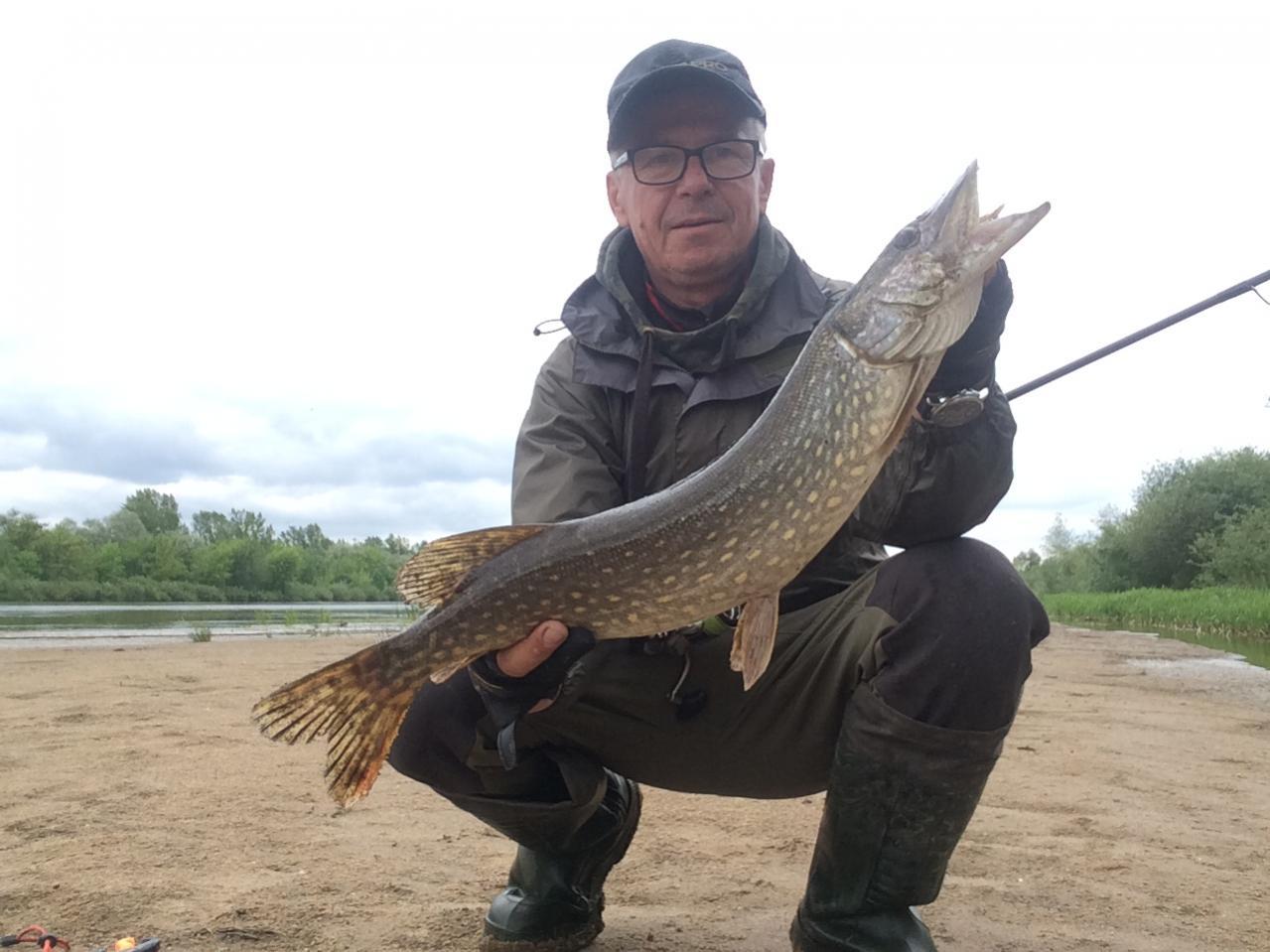 Вчерашнее утро встретило меня прохладой , +7 не ... | Отчеты о рыбалке в Беларуси