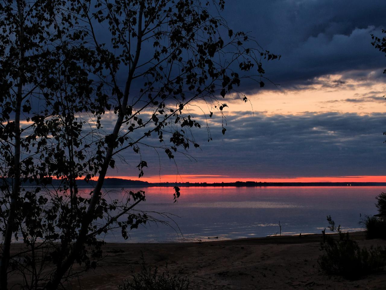 Этот сезон частичного отпуска на Вилейке закончил. С ... | Отчеты о рыбалке в Беларуси