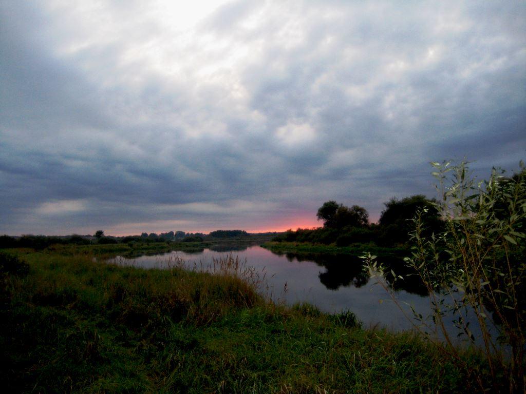 Отпуск заканчивается, в пятницу на работу, второй семейный ... | Отчеты о рыбалке в Беларуси