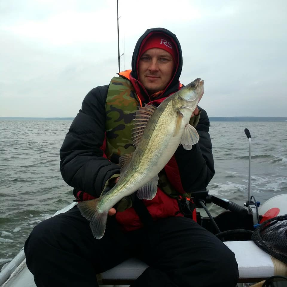 Продолжаю учиться ловить спиннингом. На этот раз Вилейка ... | Отчеты о рыбалке в Беларуси