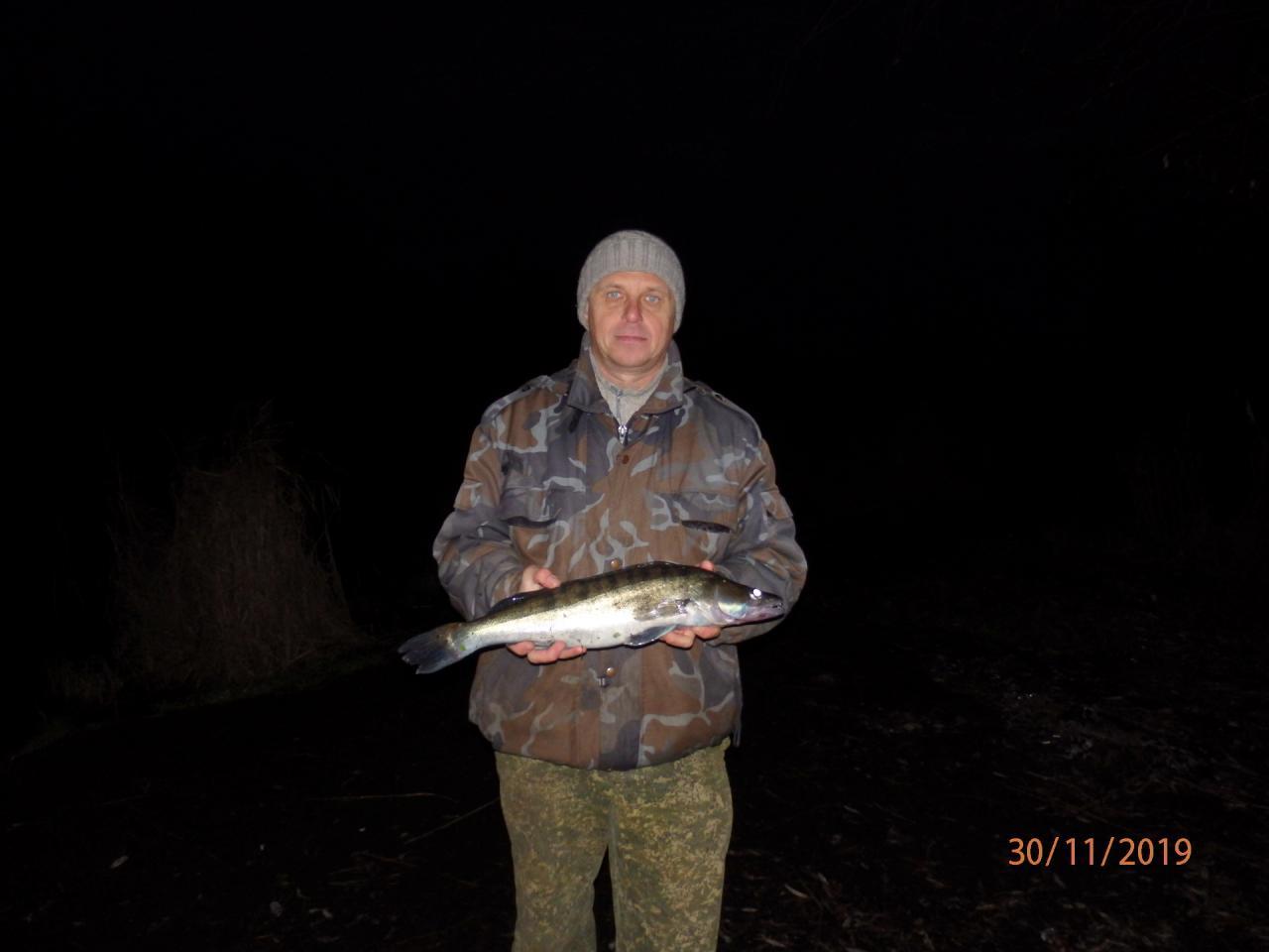 Довелось и мне вчера побывать в тех краях ... | Отчеты о рыбалке в Беларуси