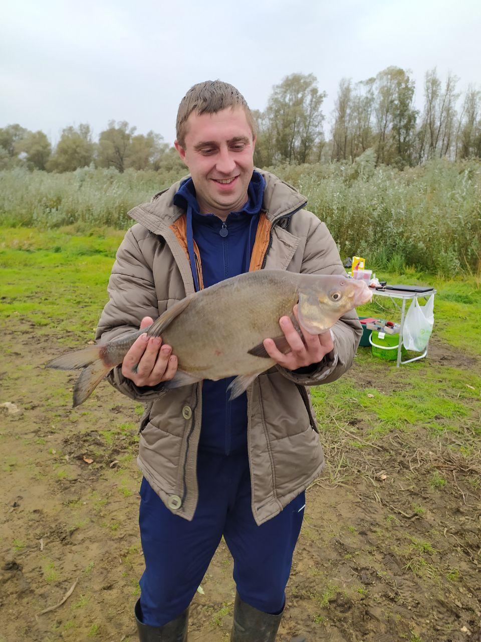 Со швагером отсидели на одной из кос мозырского ...   Отчеты о рыбалке в Беларуси