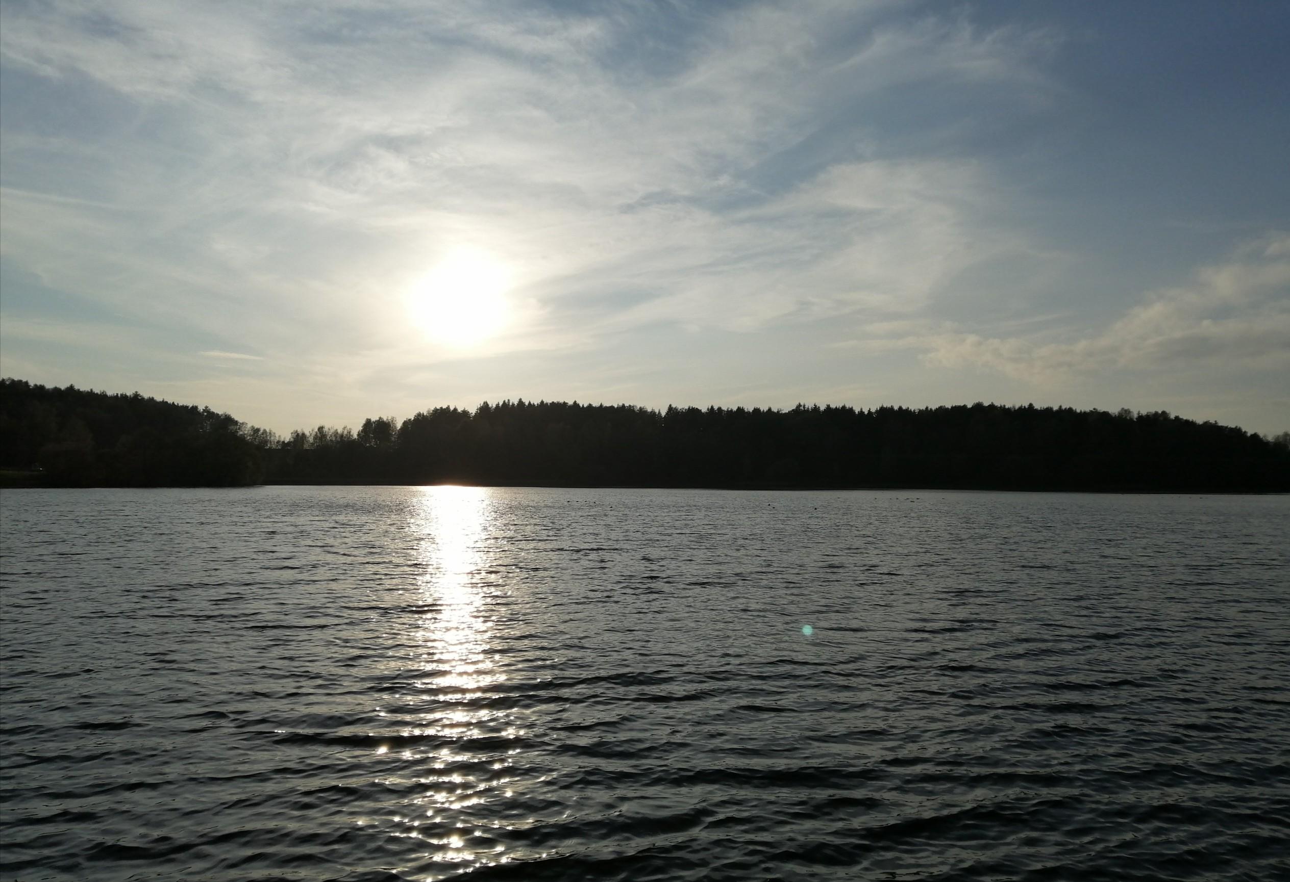 Половил сегодня опять на Вяче. На дамбу не ... | Отчеты о рыбалке в Беларуси