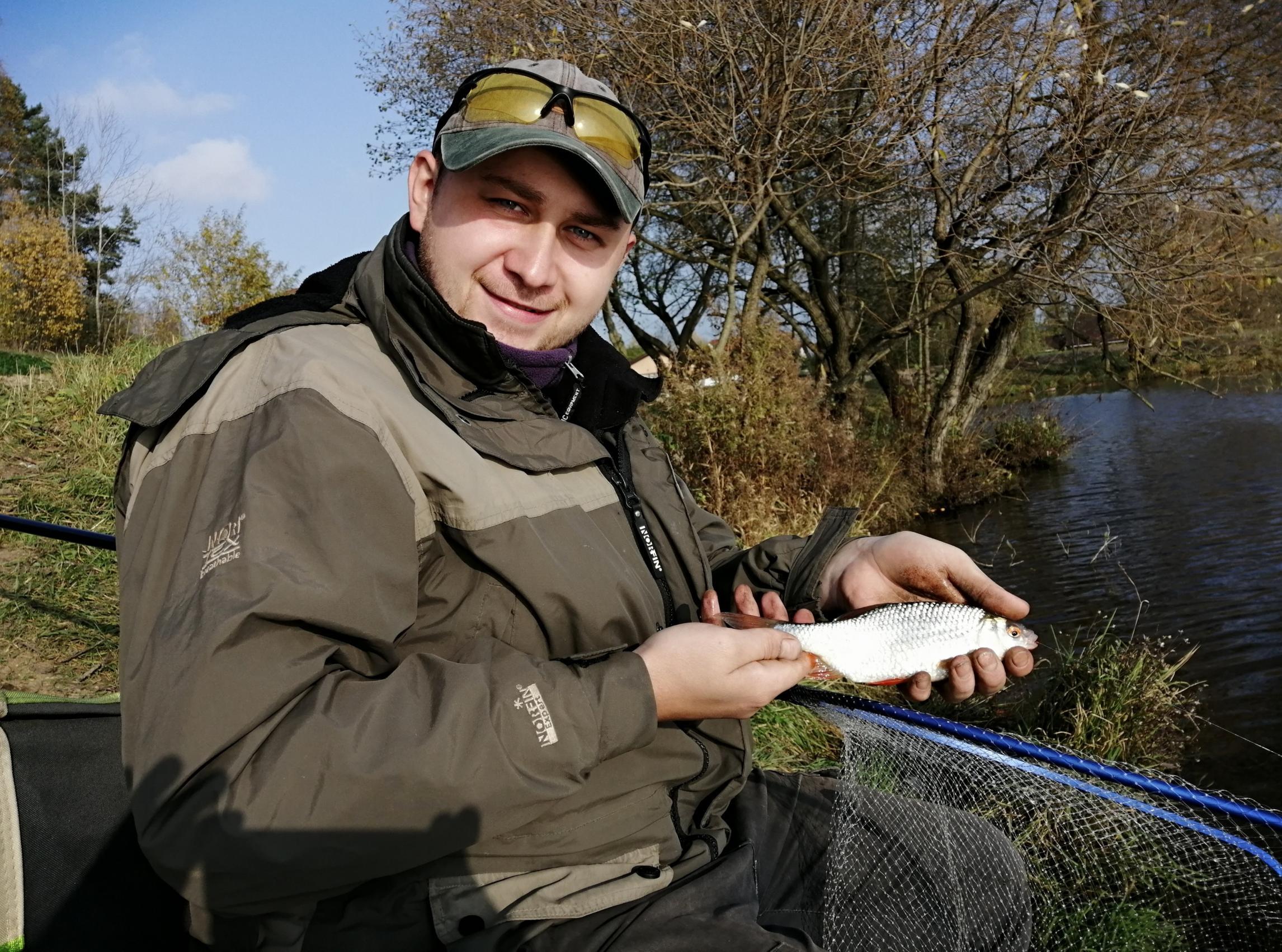 Работа над ошибками.Результат на прошлой рыбалке был удручающий ... | Отчеты о рыбалке в Беларуси