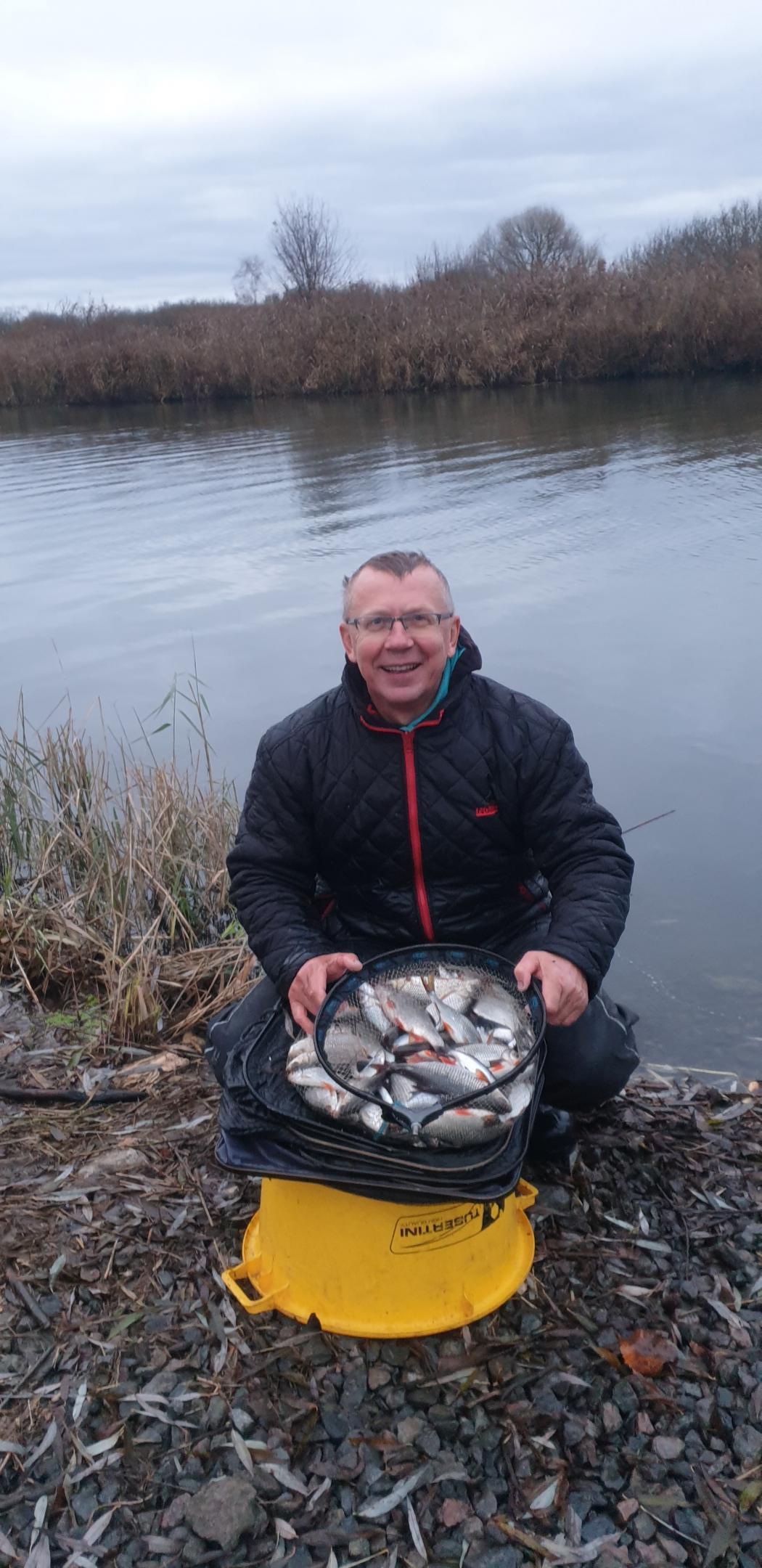 По горячим следам.Только что вернулся с Белоозерска. Рыбачили ... | Отчеты о рыбалке в Беларуси