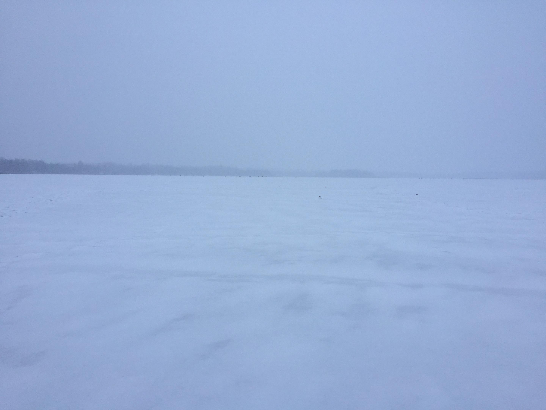 8 января 2021 г. Оз. Сесито ( Зайково ... | Отчеты о рыбалке в Беларуси