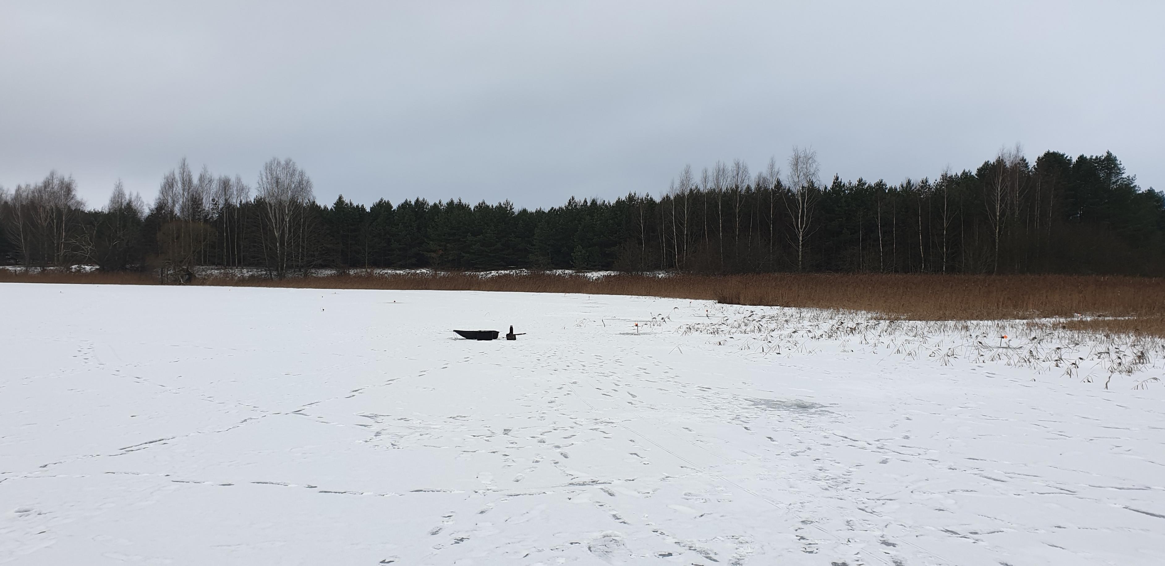 Сегодня были на этом красивейшем озере. Получили огромное ... | Отчеты о рыбалке в Беларуси