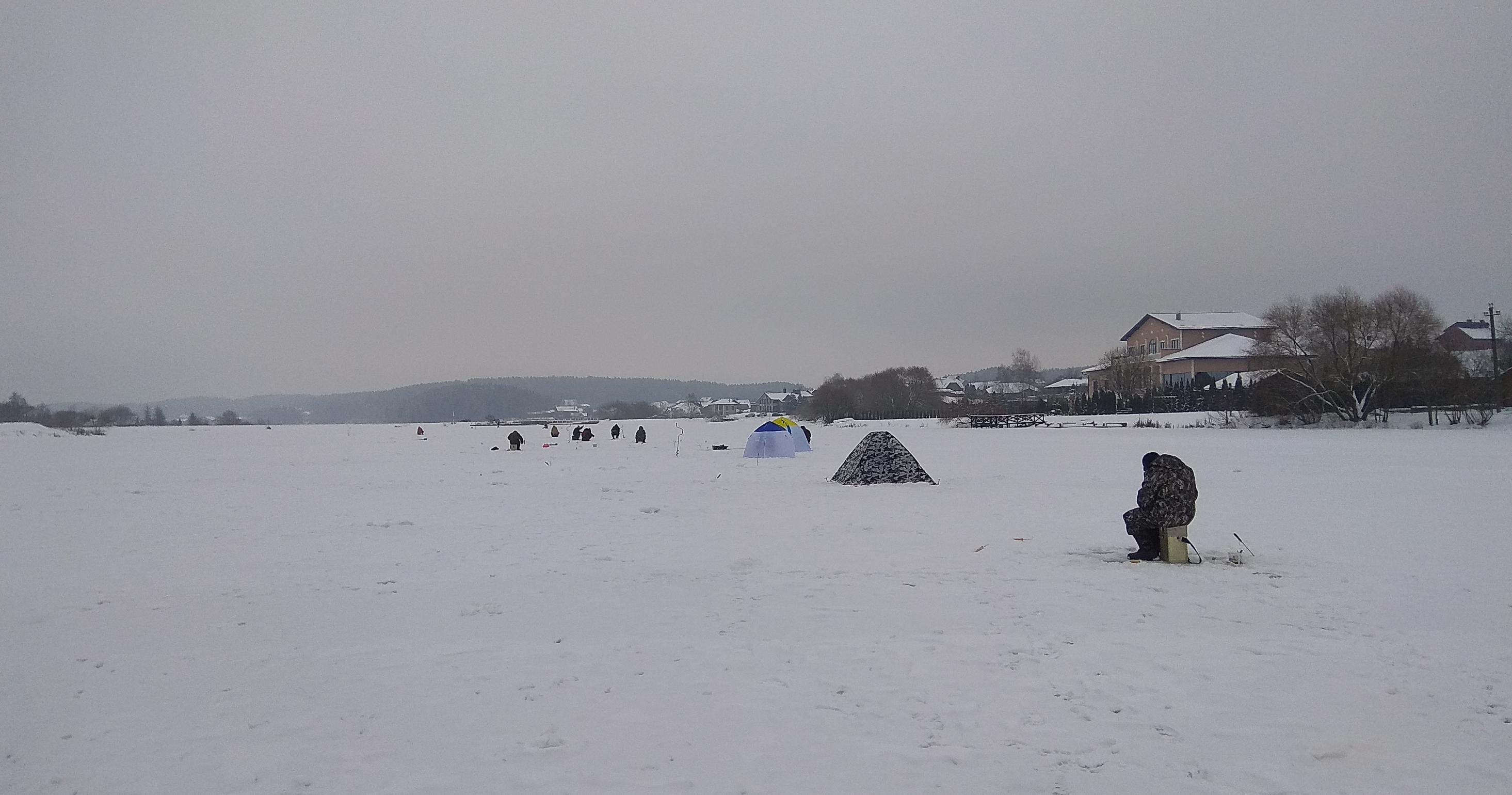  Ну здравствуй,плотва!В этом году на рыбалке не ...   Отчеты о рыбалке в Беларуси