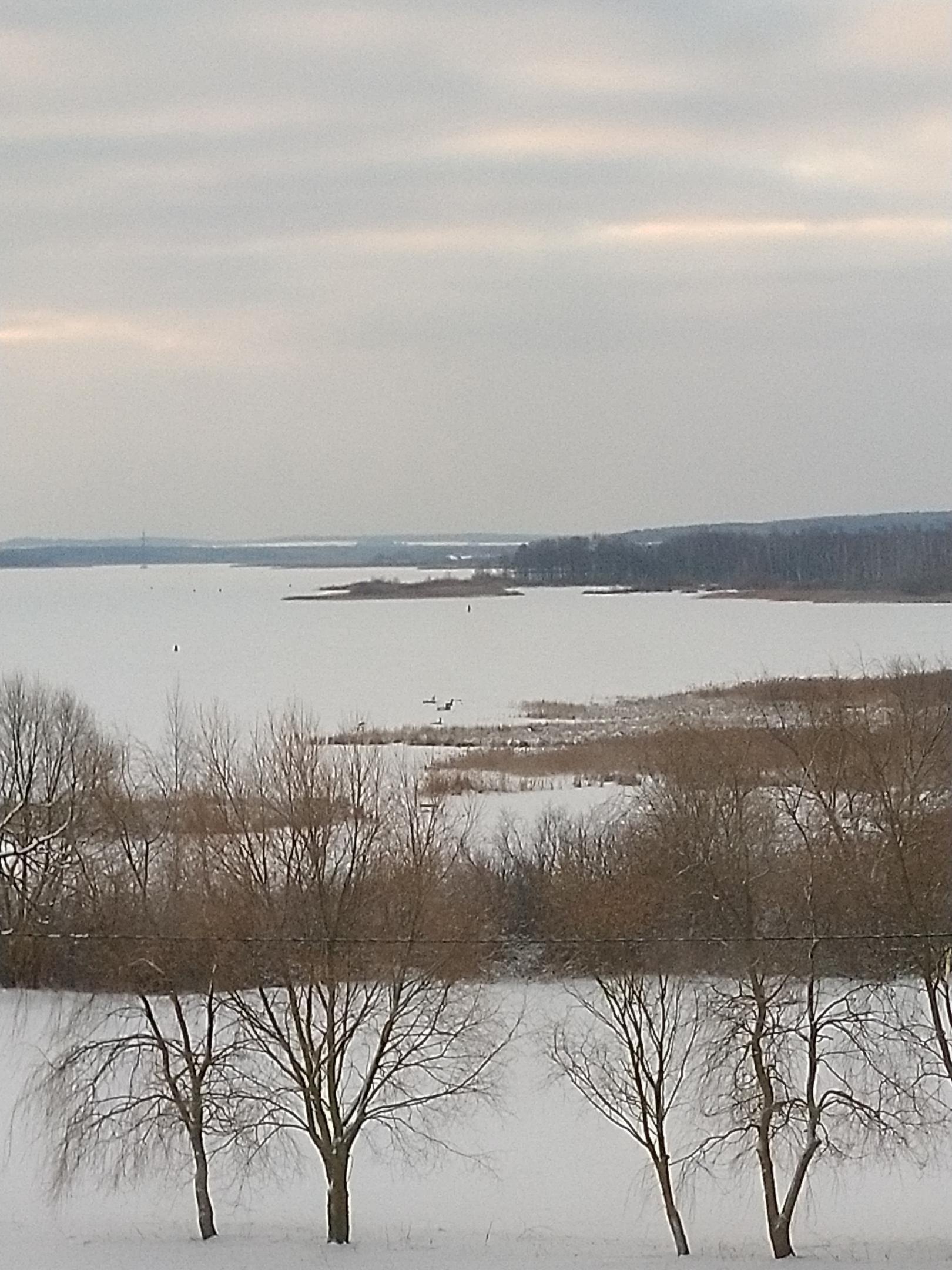 Вот наконец и добрались до Зельвы. Давно мечтал ...   Отчеты о рыбалке в Беларуси