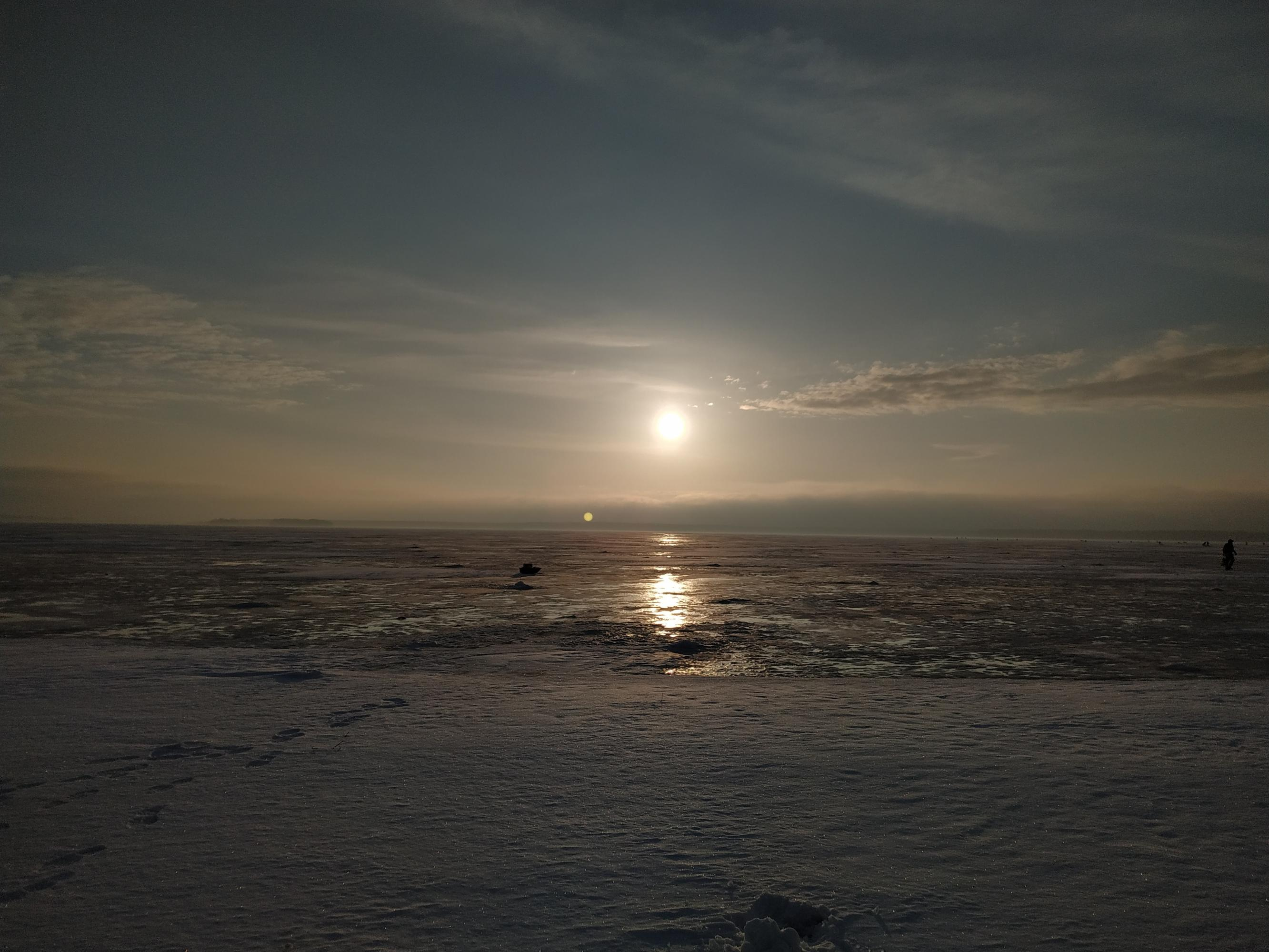 Извините, вчера отрубился во время написания отчета Трудный ... | Отчеты о рыбалке в Беларуси