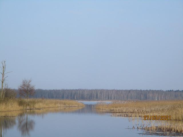 .Выбирал между льдом и открытой водой. Что было ... | Отчеты о рыбалке в Беларуси