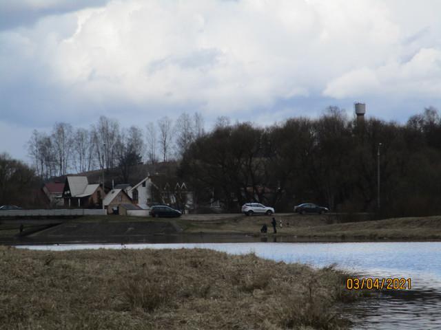 """После вчерашней рыбалки""""порох"""" остался, поэтому решил выспаться ( ...   Отчеты о рыбалке в Беларуси"""